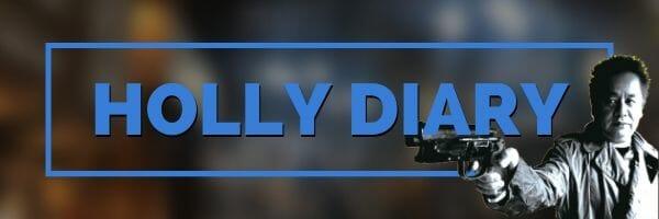 HOLLY DIARY